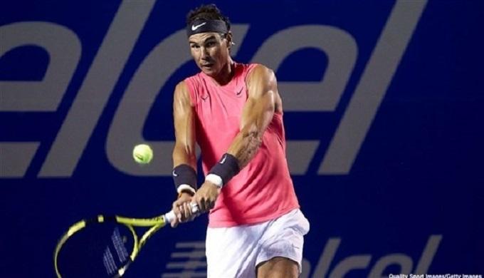 نادال ينسحب من بطولة أمريكا المفتوحة