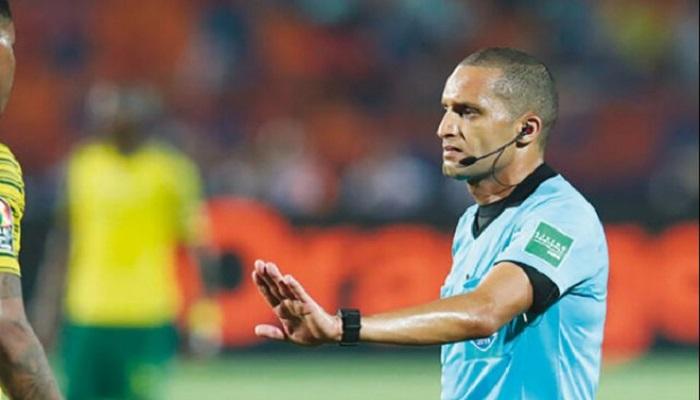 جيد ضمن القائمة الأولية لحكام مونديال قطر 2022