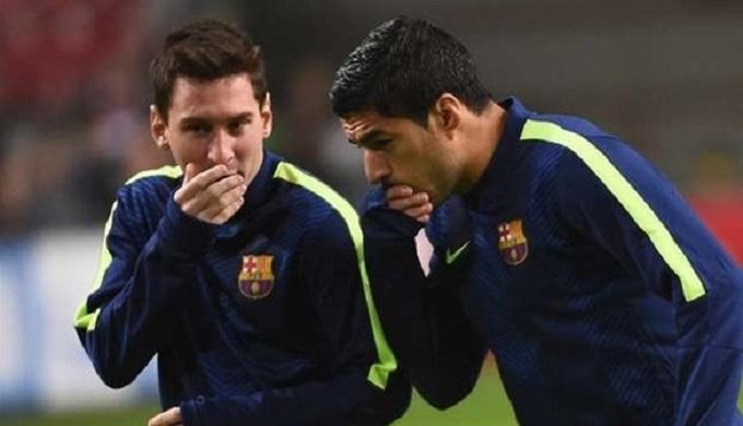 ميسي يواصل هجومه على إدارة برشلونة مجدداً