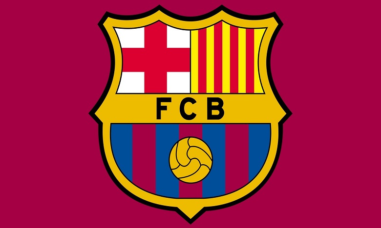 برشلونة يعلن إصابة مهاجمه دون تحديد مدة غيابه