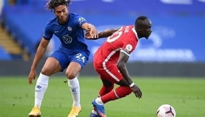 ليفربول يعود بفوز ثمين من ميدان تشيلسي