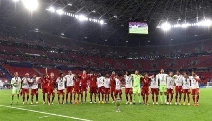 الجماهير تنجح في اختبار كأس السوبر الأوروبي