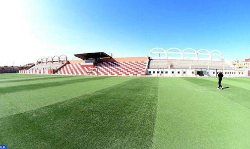 أزيد من 6 ملايين درهم لتهيئة الملعب الرياضي لبنكرير