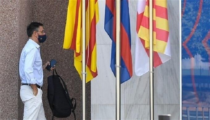 آخر قرار لبارتوميو قبل الرحيل عن برشلونة