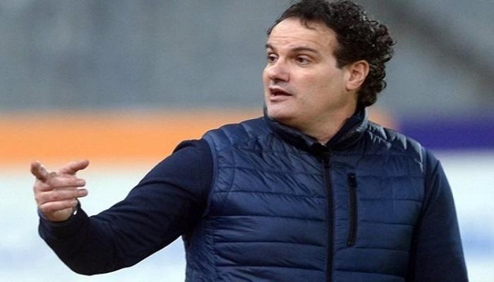 لاعب سابق للريال مدربا للمغرب التطواني