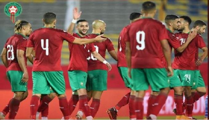 الأسود حاضرون في كأس العرب لكرة القدم