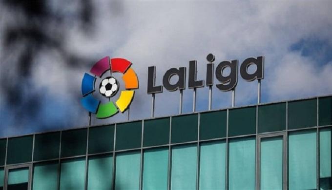 """رئيس """"الليغا"""" يرفض دوري السوبر الأوروبي"""