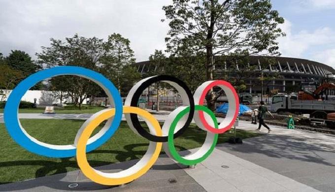 طوكيو تتعهد بسلامة الرياضيين