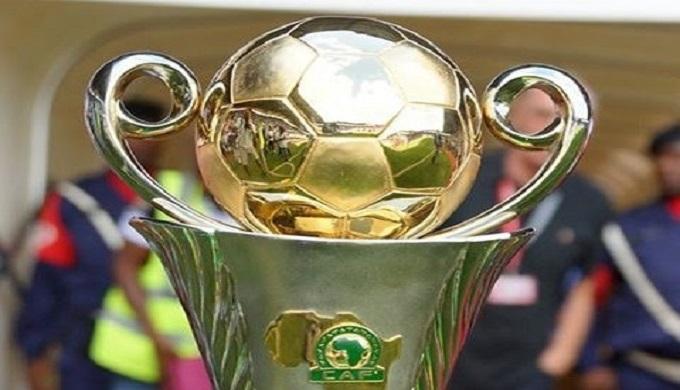 الاتحاد البيضاوي يحقق أول فوز في مسابقة الكاف