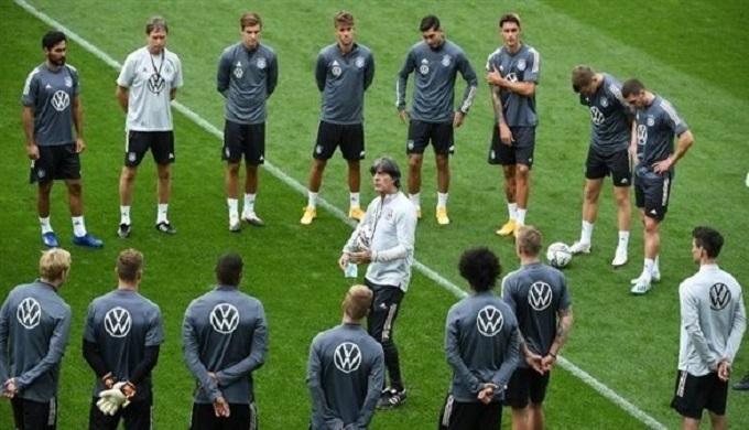 استمرار لوف في تدريب المانشافت حتى كأس الأمم الأوروبية