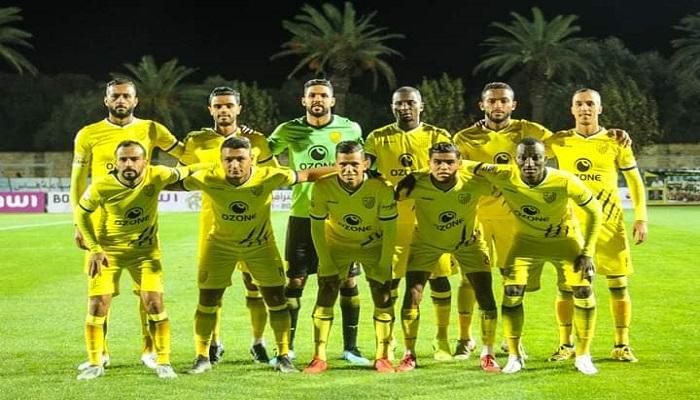 بداية موفقة للمغرب الفاسي في الموسم الحالي