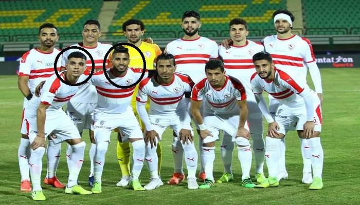الزمالك يفقد لقب كأس مصر