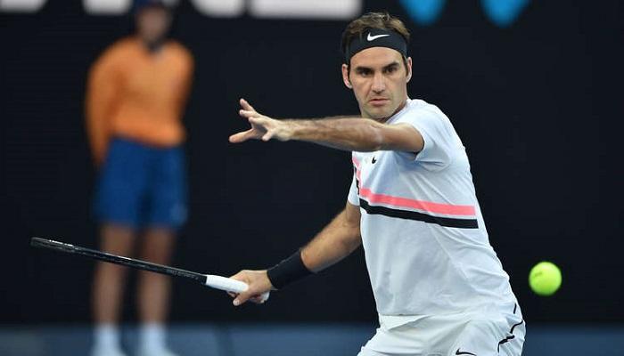 اتهام فيدرر بالتلاعب في تصنيف لاعبي التنس لصالحه!