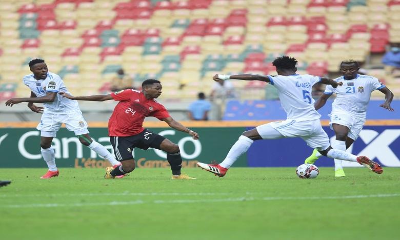 منتخب جمهورية الكونغو يخطف تعادلا مفاجئا أمام ليبيا