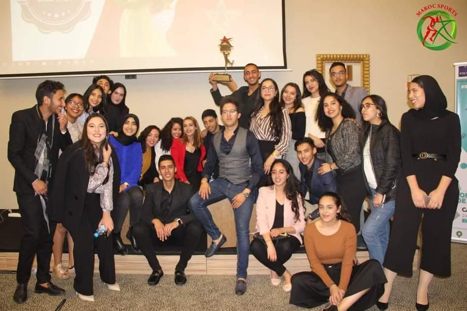 """جمعية مغرب الرياضات تهتم  بالرياضة المدرسية من خلال حدث """"مس جنيور"""""""