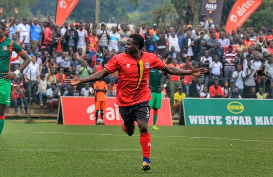 منتخب أوغندا يأمل في اجتياز الحاجز الرواندي