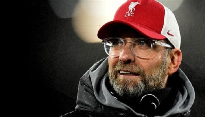 كلوب: أداء ليفربول لم ينخفض رغم ندرة الأهداف