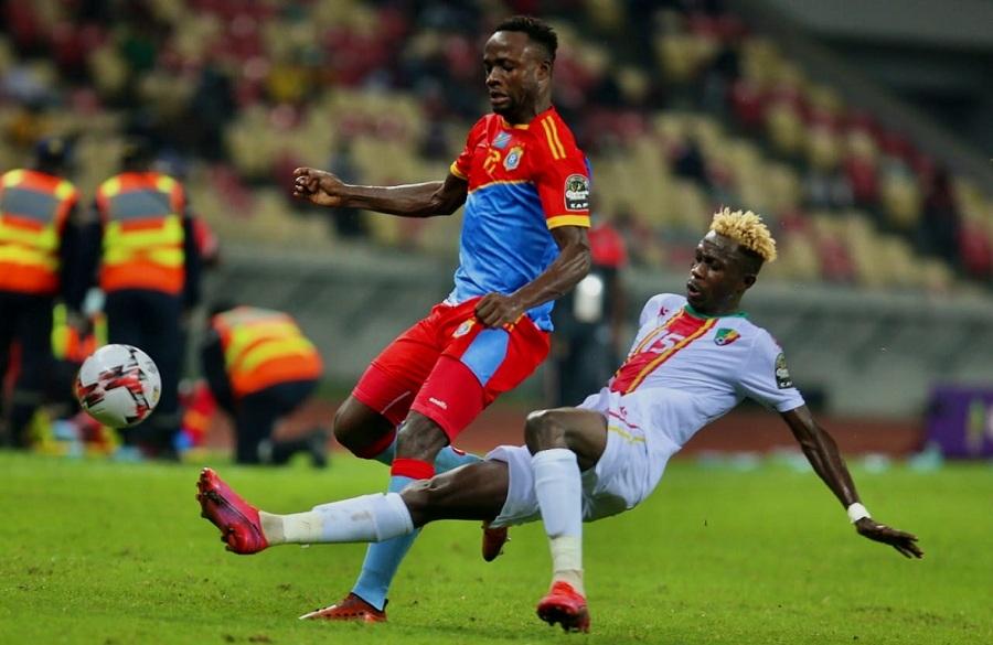 الكونغو الديمقراطية تبحث عن تأهل مبكر لربع النهائي