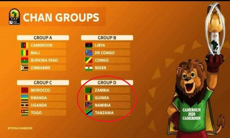 المجموعة الرابعة الأكثر تهديفا في الجولة الأولى