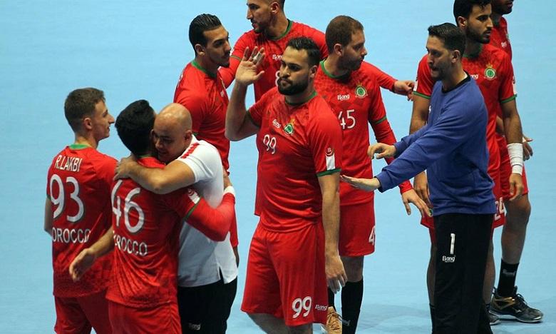 منتخب كرة اليد يودع مونديال مصر بثلاث هزائم