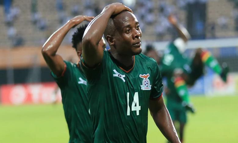سيوكومبه أفضل لاعب في مباراة زامبيا وتنزانيا
