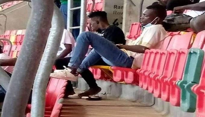 وزير الرياضة الكاميروني يدعو إلى احترام المنشآت الرياضية