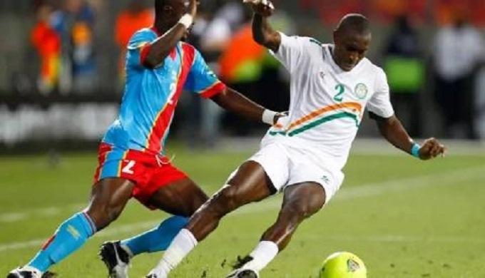المجموعة الثانية...مباراة الكونغو وجمهورية الكونغو الأقوى