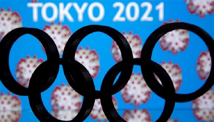 اتجاه لتخفيض عدد الرياضيين في حفل افتتاح أولمبياد طوكيو
