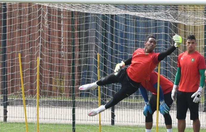المجهد: اللاعبون جاهزون لمباراة رواندا