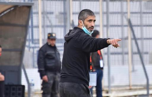 """عبوب: مواجهة تونس """"ديربي مغاربي"""" وهدفنا بلوغ النصف"""