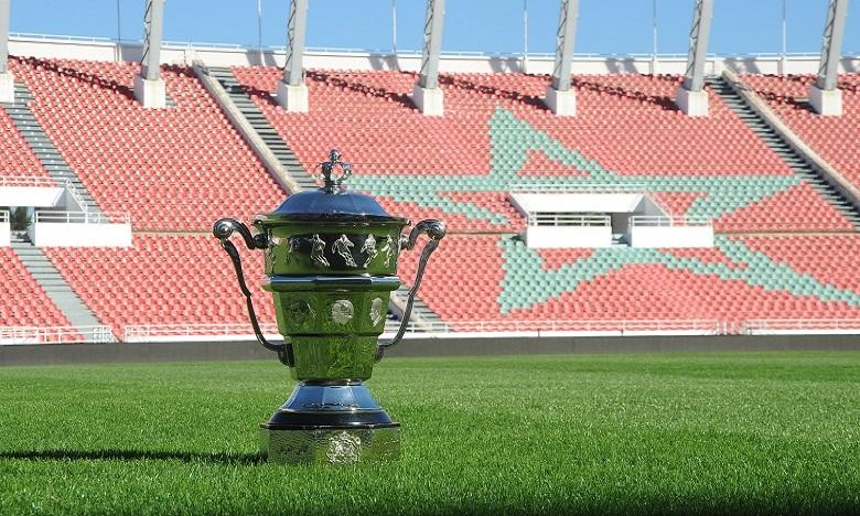 المغرب التطواني وبني ملال في ربع نهائي كأس العرش