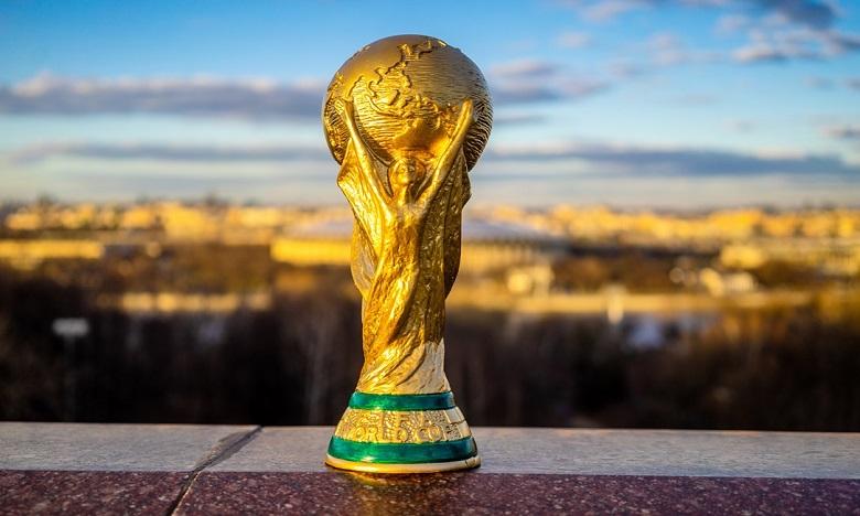 إنجلترا تعلن رغبتها في استضافة كأس العالم 2030
