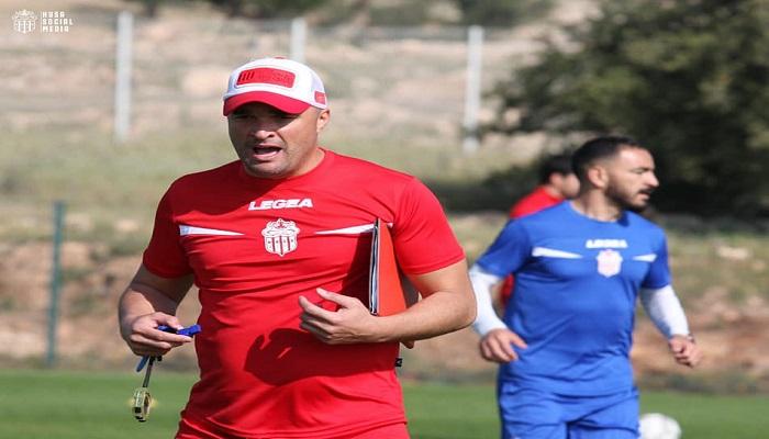 رسميا... رضا حكم مدرباً جديداً لحسنية أكادير