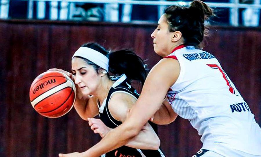 كرة السلة النسوية تنفتح على منصات التواصل الاجتماعي