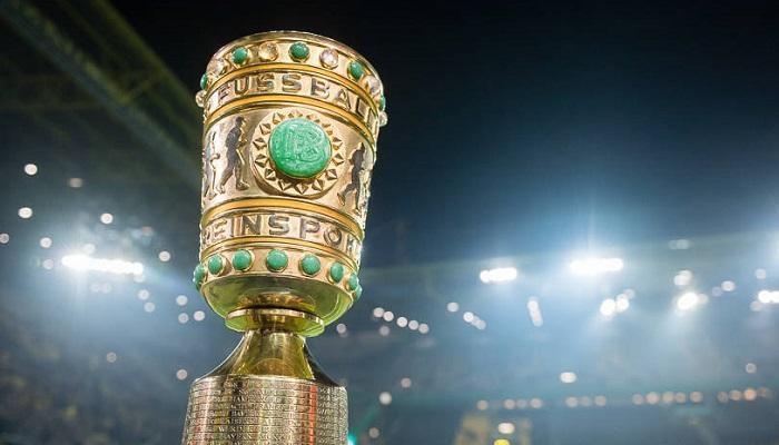 دورتموند ومونشغلادباخ قمة ربع نهائي كأس ألمانيا