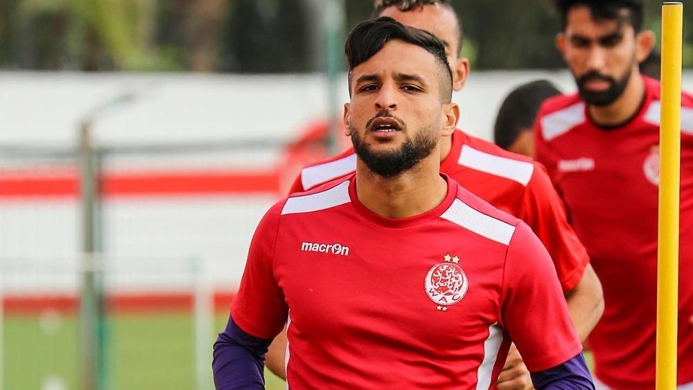 التونسي البنزرتي يستعيد مجموعة من اللاعبين المصابين