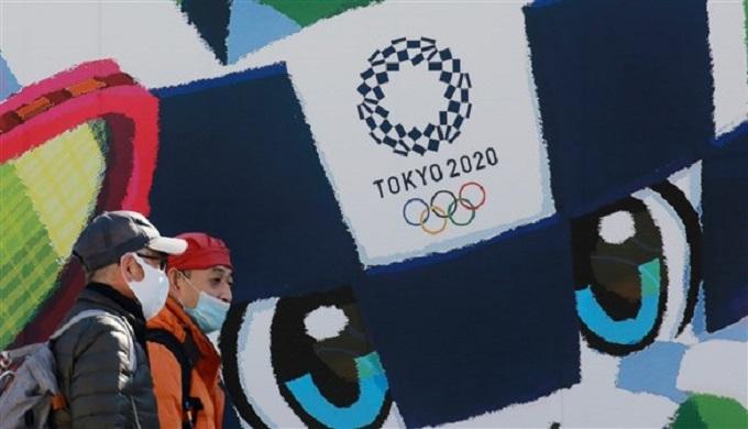 اليابان تخطط لمنع المشجعين من الخارج لحضور الأولمبياد