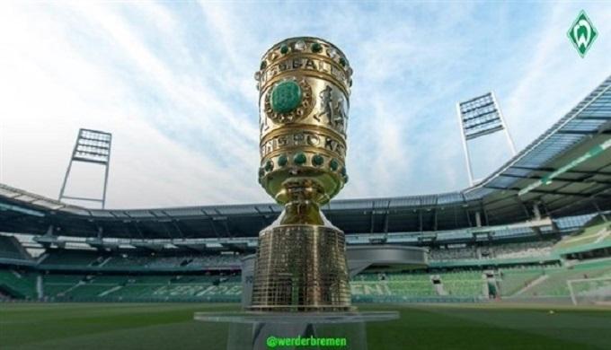 دورتموند يواجهال قاهر بايرن في نصف نهائي كأس ألمانيا