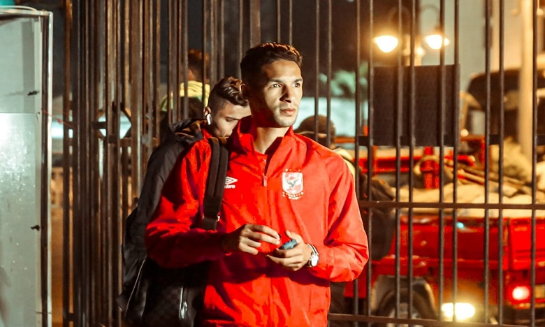 بانون يغيب عن الأهلي في كأس مصر