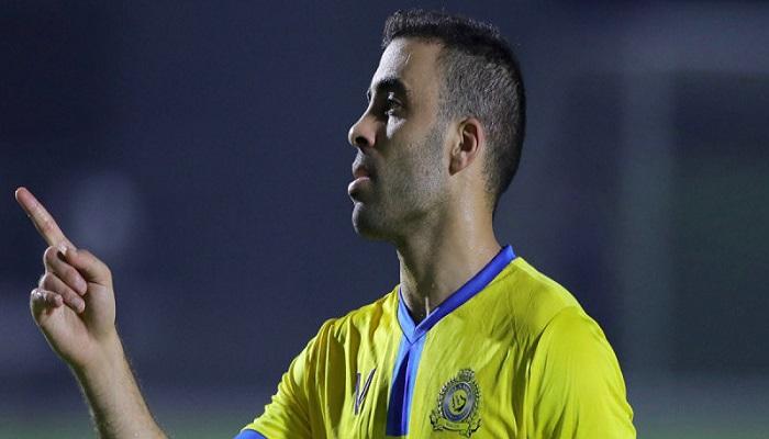 مدرب النصر المؤقت: حمد الله سيثبت أنه لاعب كبير أمام الوحدات
