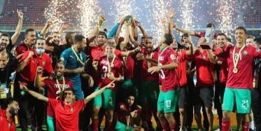 البيضي يعدد أهم انجازات الكرة الوطنية الموسم الماضي