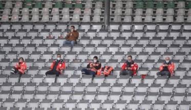 البرتغال تستبعد عودة الجماهير للملاعب هذا الموسم