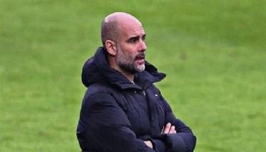 غوارديولا: مانشستر سيتي يبحث عن الفوز أمام دورتموند