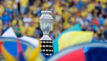 مباريات كوبا أمريكا في كولومبيا دون جمهور