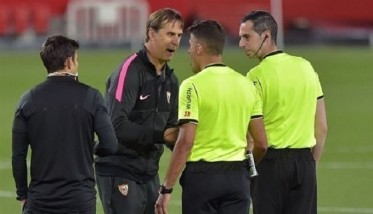 لوبيتيغي يغيب عن لقاء ريال مدريد