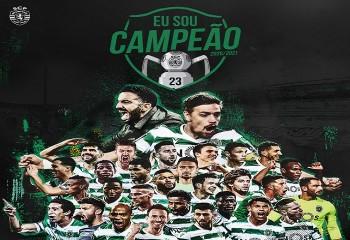 فضال يتوج بلقب الدوري البرتغالي الممتاز