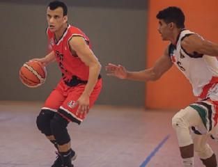 كرة السلة .. ديربي واعد بين الفتح والجيش