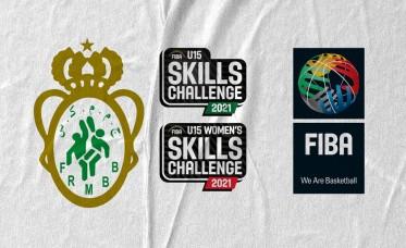 أشبال السلة ينتزعون بطاقة المشاركة في بطولة العالم