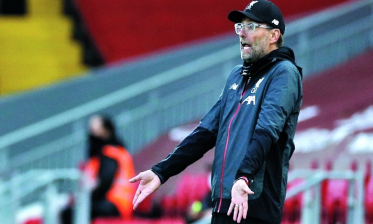 كلوب: تأهل ليفربول إلى دوري الأبطال إنجاز كبير
