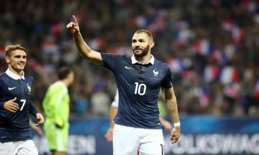 استدعاء  بنزيمة  لتشكيلة منتخب فرنسا